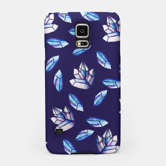 Thumbnail image of Mystic Crystals Witchy Vibes  Samsung Case, Live Heroes