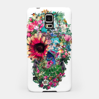 Thumbnail image of Summer Skull II Samsung Case, Live Heroes