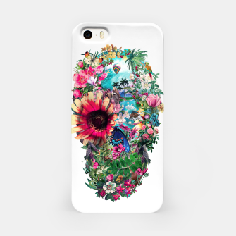 Thumbnail image of Summer Skull II iPhone Case, Live Heroes
