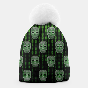Thumbnail image of Homo Hacker (pattern version) Gorro, Live Heroes