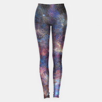 "Miniatur ""Birth of stars"" Leggings, Live Heroes"