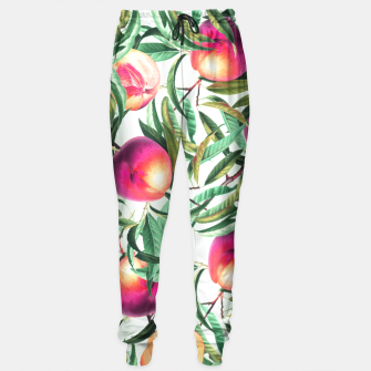 Thumbnail image of Sweet Peaches Sweatpants, Live Heroes