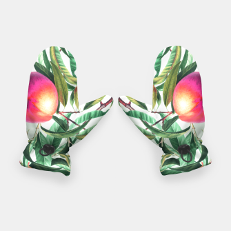 Thumbnail image of Sweet Peaches Gloves, Live Heroes
