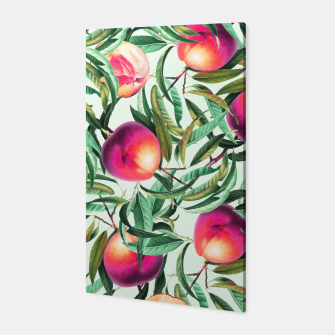 Thumbnail image of Sweet Peaches Canvas, Live Heroes