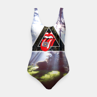 Thumbnail image of LSD IN NATURE Swimsuit, Live Heroes