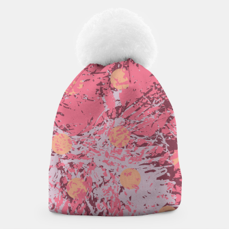Thumbnail image of SPLATTER MIX Beanie, Live Heroes