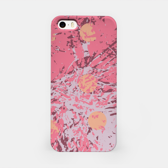 Thumbnail image of SPLATTER MIX iPhone Case, Live Heroes