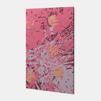 Thumbnail image of SPLATTER MIX Canvas, Live Heroes