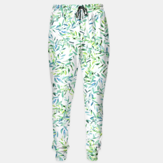 Thumbnail image of Watercolor Freshness Sweatpants, Live Heroes