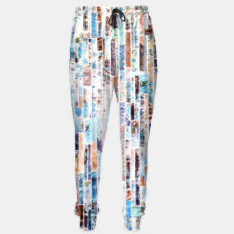 Thumbnail image of Minutiae Sweatpants, Live Heroes