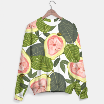 Thumbnail image of Guava Sweater, Live Heroes