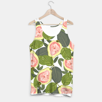 Thumbnail image of Guava Tank Top, Live Heroes