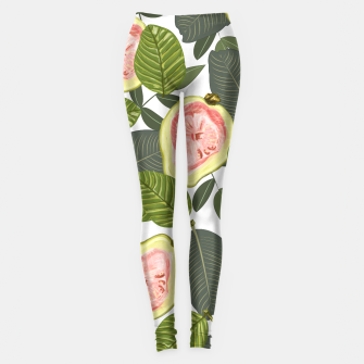 Thumbnail image of Guava Leggings, Live Heroes