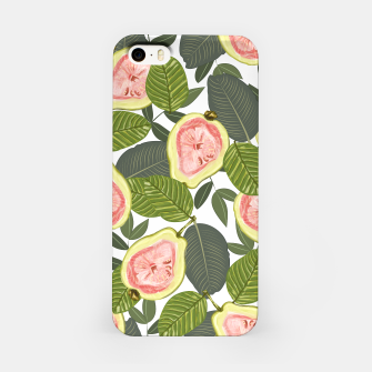 Thumbnail image of Guava iPhone Case, Live Heroes