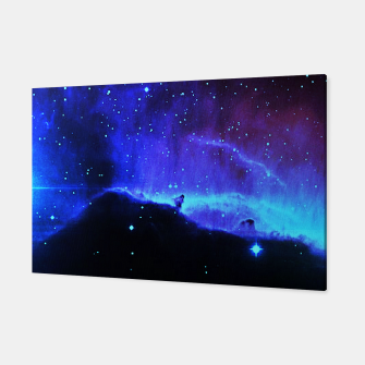 Thumbnail image of Nebulae 2 Canvas, Live Heroes