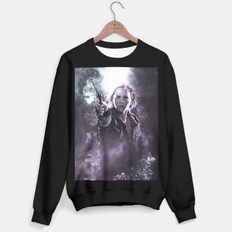 Thumbnail image of Magic Dust Sweater regular, Live Heroes