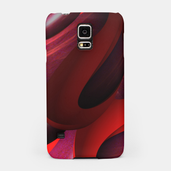Thumbnail image of Colors Samsung Case, Live Heroes