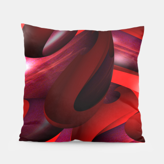 Thumbnail image of Colors Pillow, Live Heroes