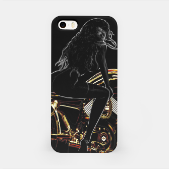 Thumbnail image of Baby iPhone Case, Live Heroes