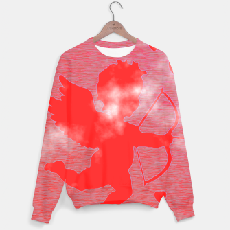 Thumbnail image of Cupid Love Sweater, Live Heroes