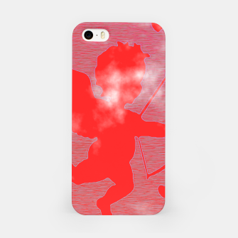 Thumbnail image of Cupid Love iPhone Case, Live Heroes