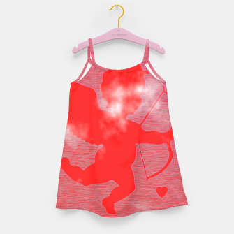 Thumbnail image of Cupid Love Girl's Dress, Live Heroes