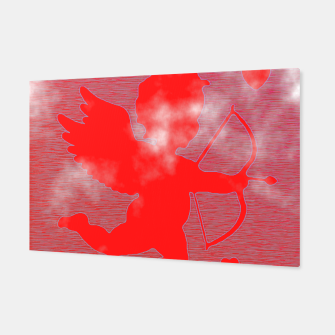 Thumbnail image of Cupid Love Canvas, Live Heroes