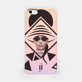 Thumbnail image of Calm iPhone Case, Live Heroes