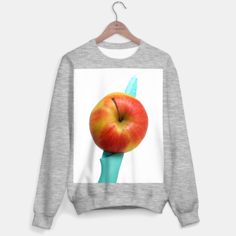 Thumbnail image of Apple&Knife Sweater regular, Live Heroes
