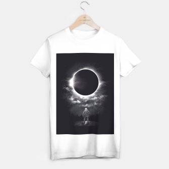 Miniaturka Eclipse T-shirt regular, Live Heroes