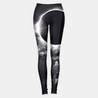 Miniaturka Eclipse Leggings, Live Heroes