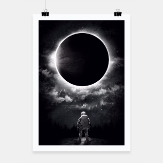 Miniatur Eclipse Poster, Live Heroes