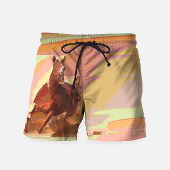 Thumbnail image of cr055r04d5 Swim Shorts, Live Heroes