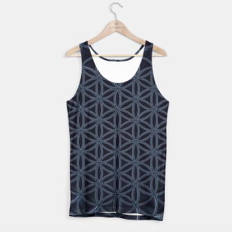 Thumbnail image of Deep Seeded Tank Top, Live Heroes