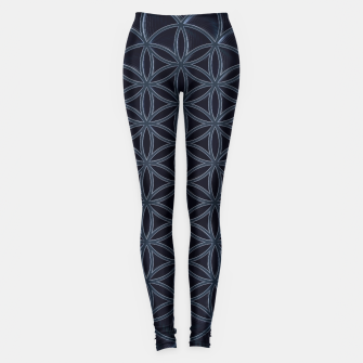 Thumbnail image of Deep Seeded Leggings, Live Heroes