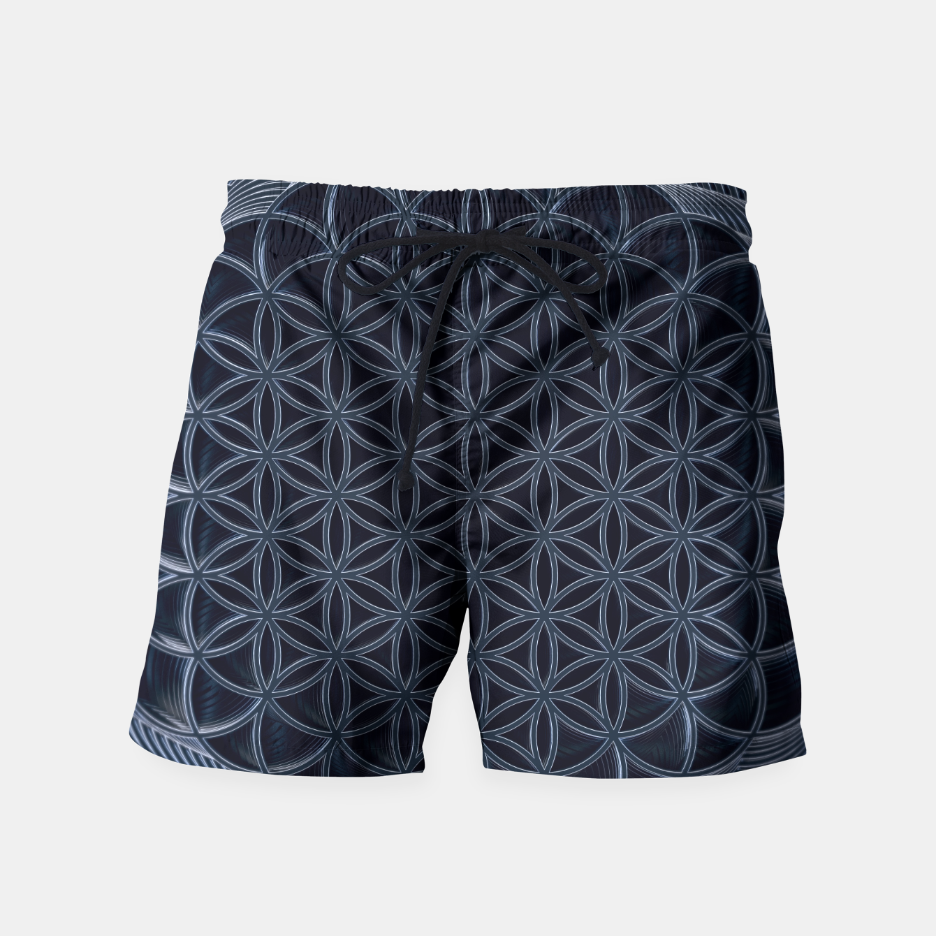 Image of Deep Seeded Swim Shorts - Live Heroes