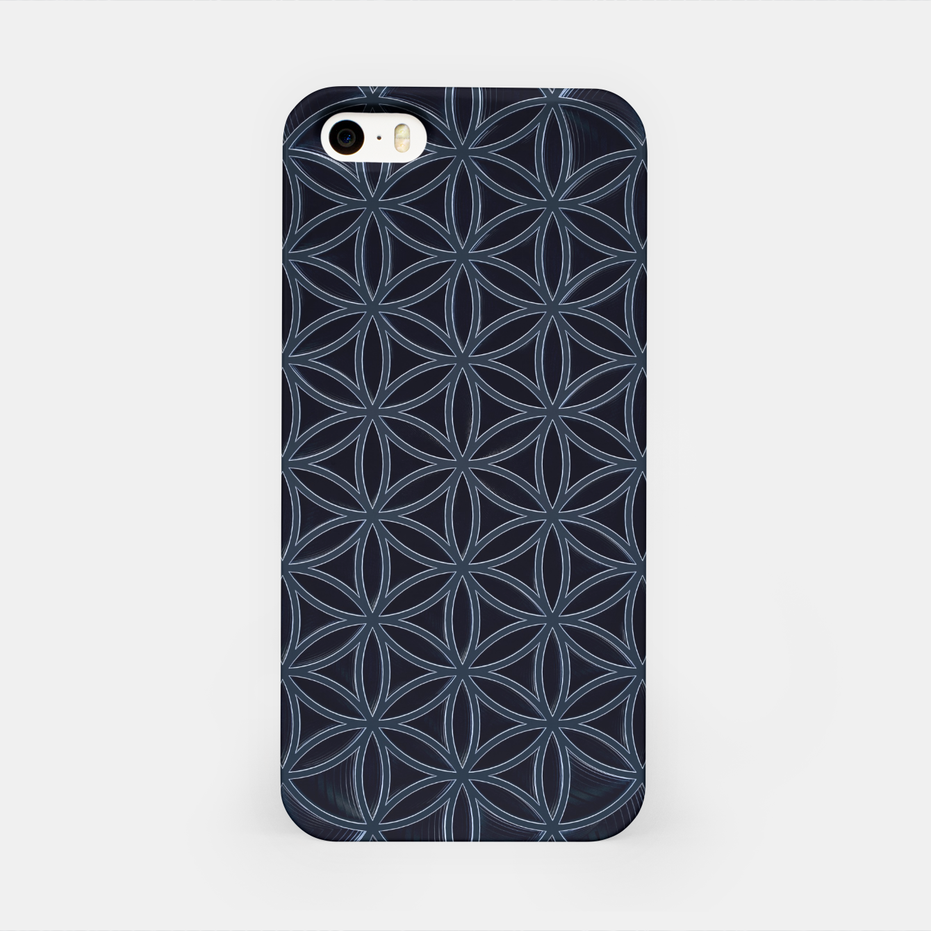 Image of Deep Seeded iPhone Case - Live Heroes