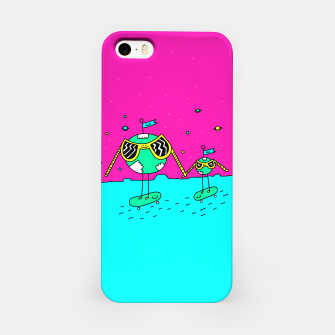 Thumbnail image of BFF iPhone Case, Live Heroes