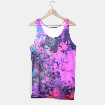 Thumbnail image of mix art 1 Tank Top, Live Heroes