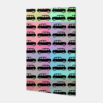 Thumbnail image of Pop Cars Canvas, Live Heroes