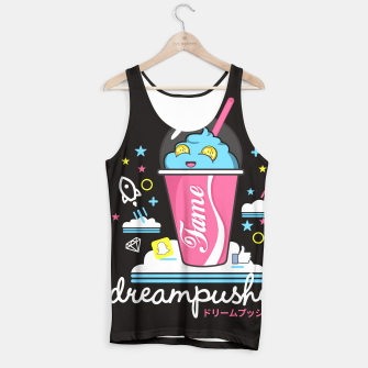 Thumbnail image of FAME Tank Top, Live Heroes