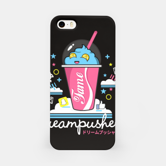 Thumbnail image of FAME iPhone Case, Live Heroes