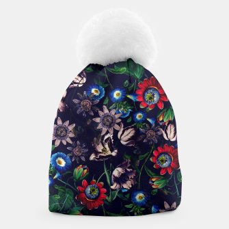 Thumbnail image of Exotic Island Beanie, Live Heroes
