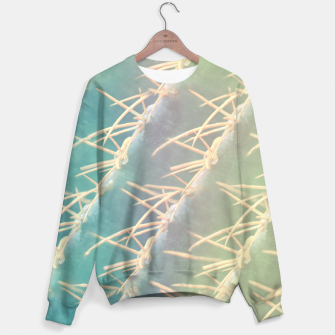 Thumbnail image of Vintage Cacti Sweater, Live Heroes