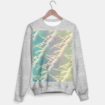Thumbnail image of Vintage Cacti Sweater regular, Live Heroes