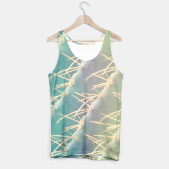 Thumbnail image of Vintage Cacti Tank Top, Live Heroes