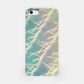 Thumbnail image of Vintage Cacti iPhone Case, Live Heroes