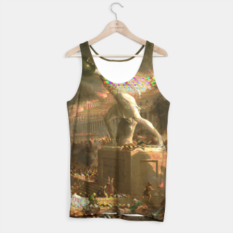 Thumbnail image of d357ruc710n Tank Top, Live Heroes