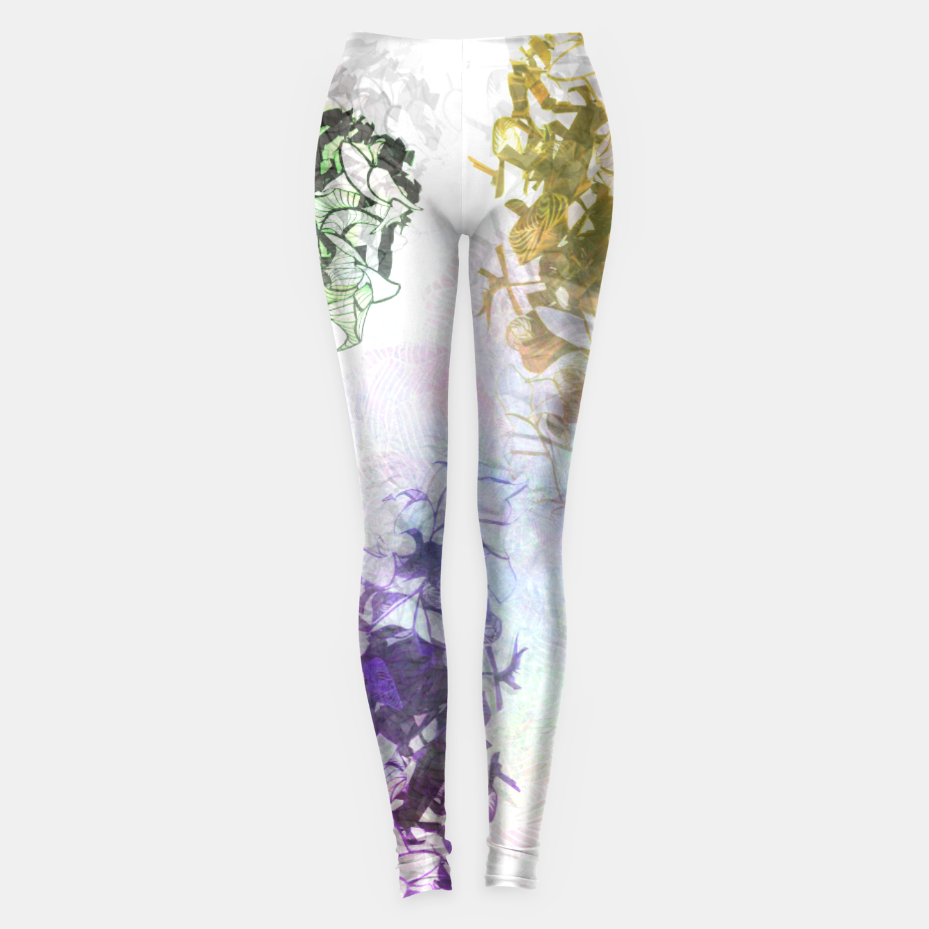 Image of rob Leggings - Live Heroes