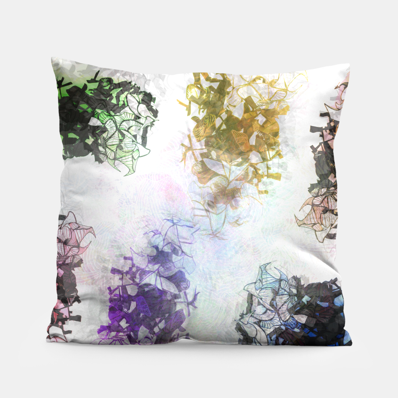 Image of rob Pillow - Live Heroes